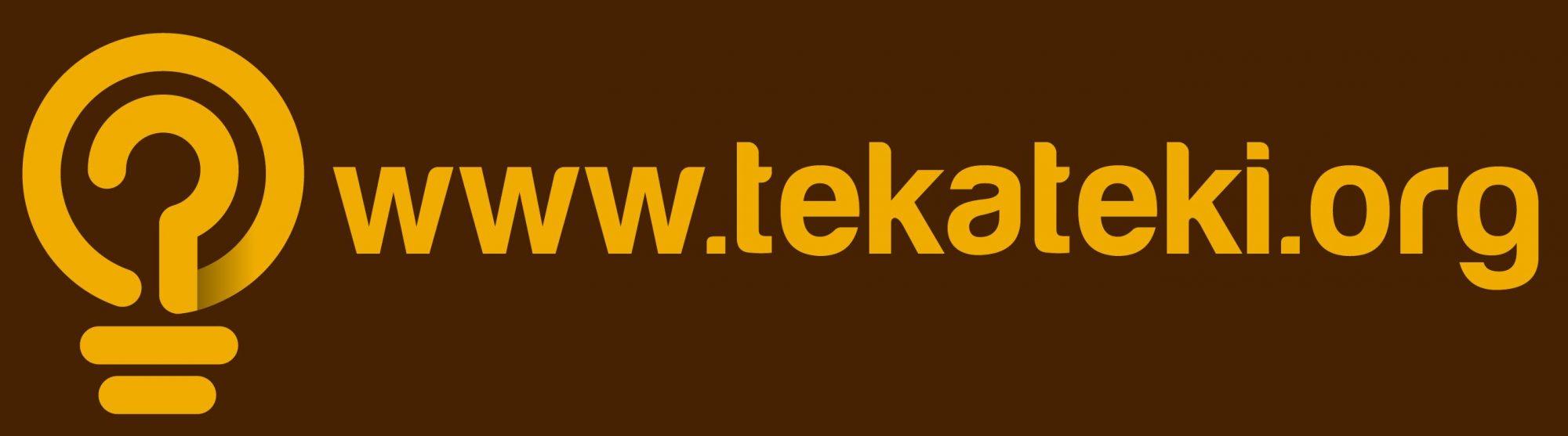 TekaTeki.org